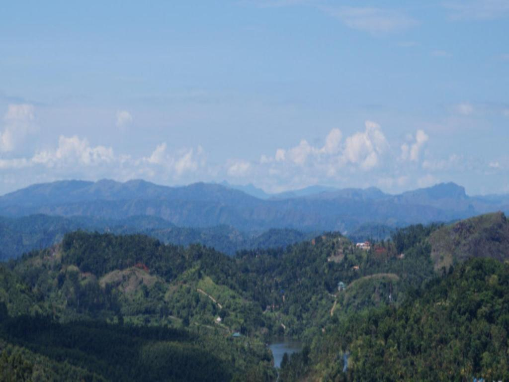 Bekijk alle 15 foto's Grace Inn Munnar Double Room With Mountain View