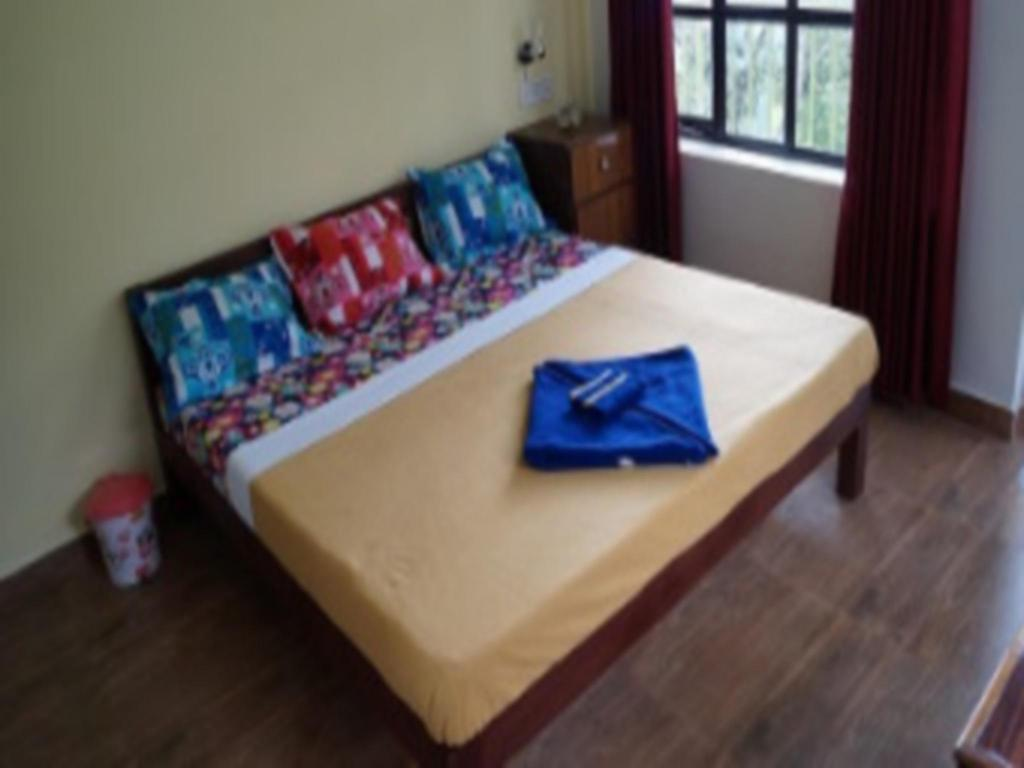 1-slaapkamer eenheid - Bed Grace Inn Munnar Double Room With Mountain View