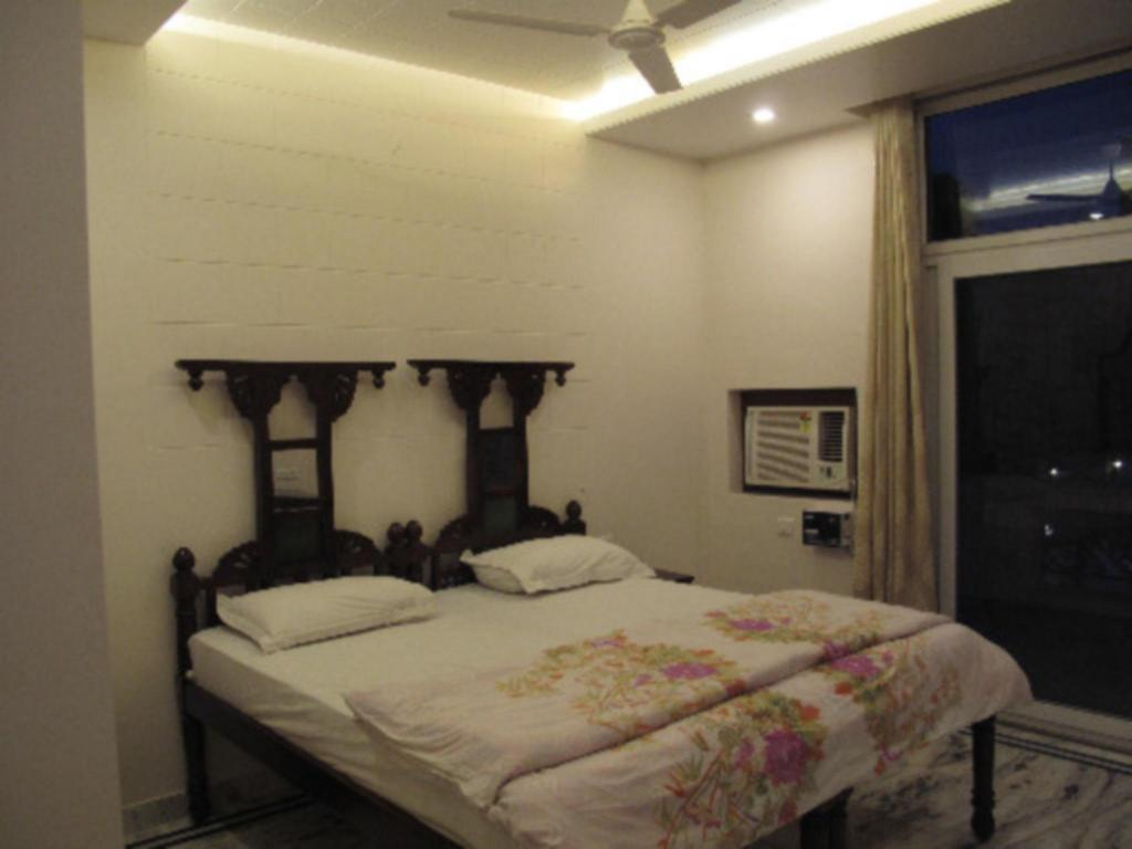Bekijk alle 6 foto's All Seasons  Jaipur Super Deluxe Room Ac Stay