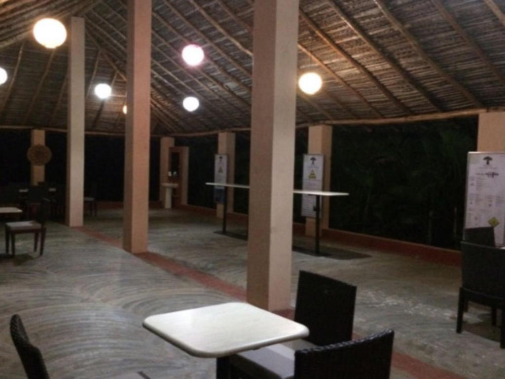 Interior view The Peepal Tree Cottage Stay