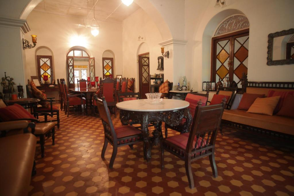 See all 22 photos The Parsi Manor 4 Br Heritage Villa