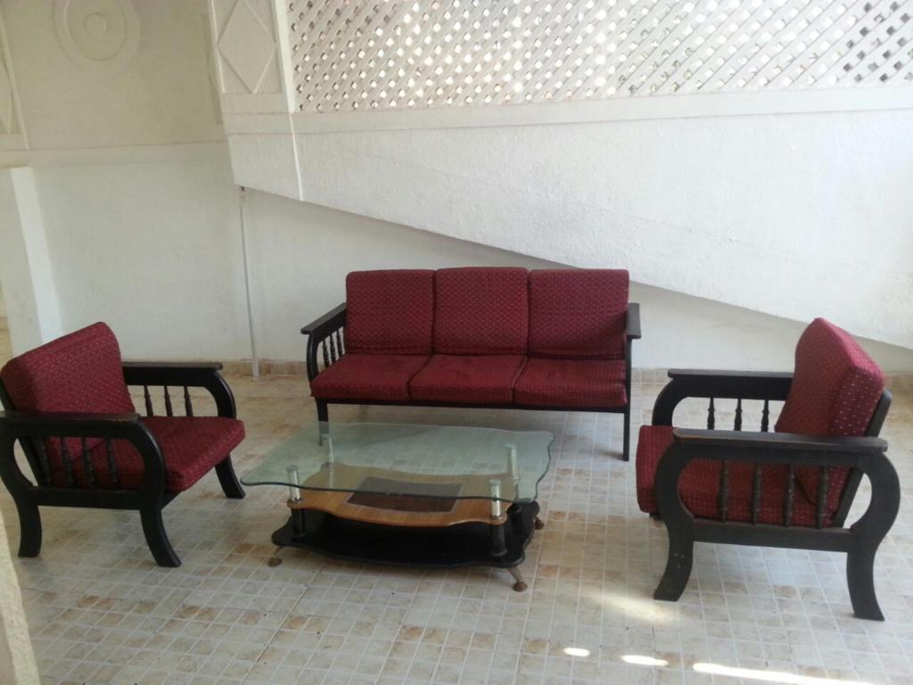 Lounge Calangute 2 Bedroom Apartment