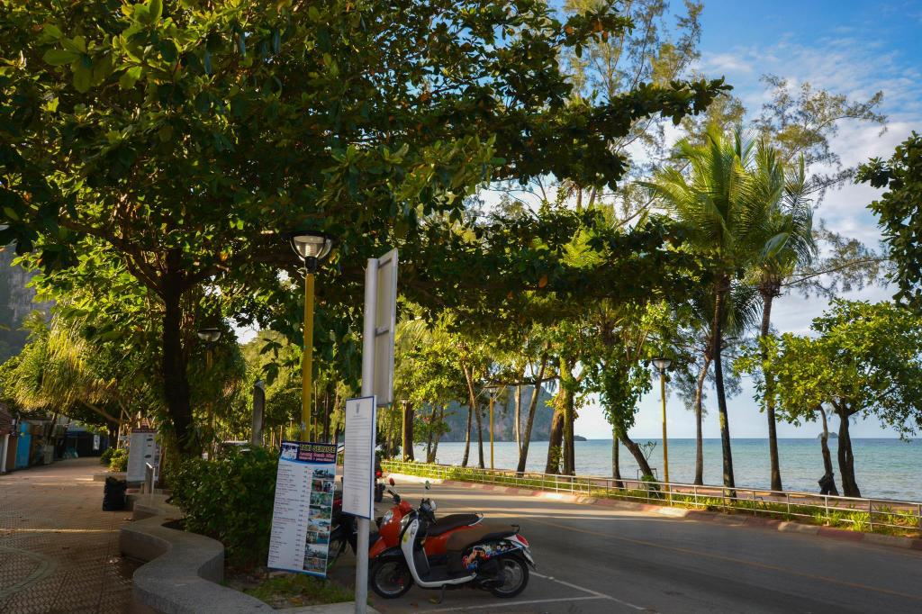 More about iRest Ao Nang Sea Front