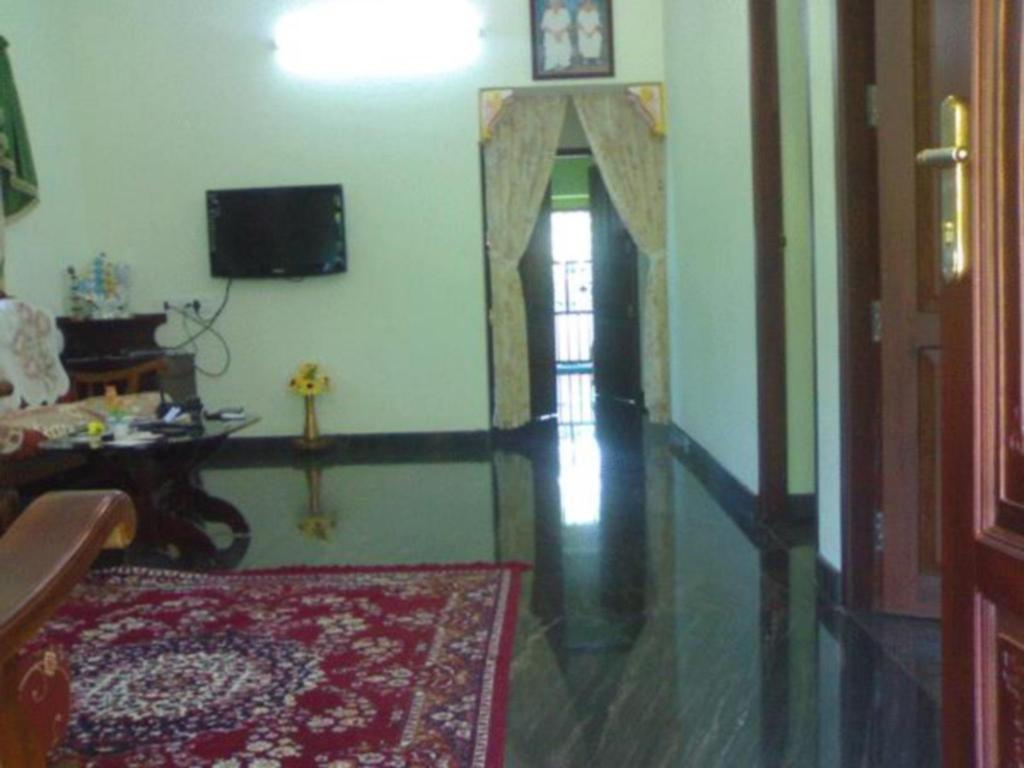 Guestroom Palakal Residency Gold Room Ac Stay