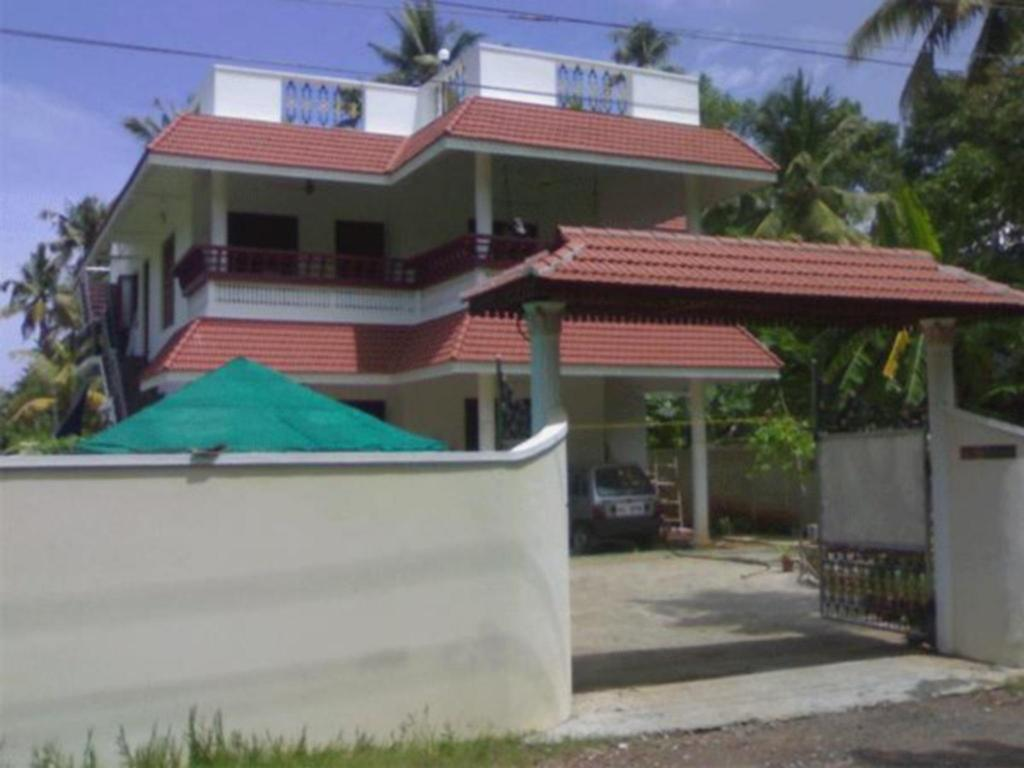 Palakal Residency Gold Room Ac Stay