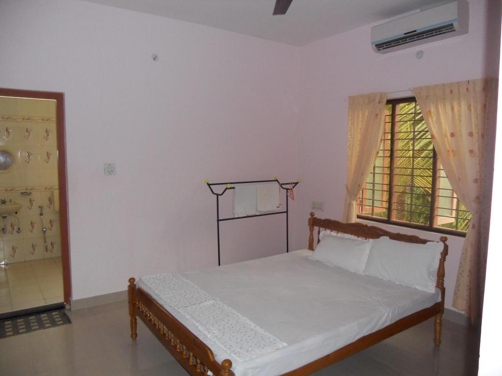 1-Bedroom Unit - Guestroom Palakal Residency Gold Room Ac Stay