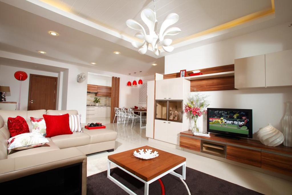 Gastenkamer Keyvillas Fully Furnished 3Br Independent In Isro