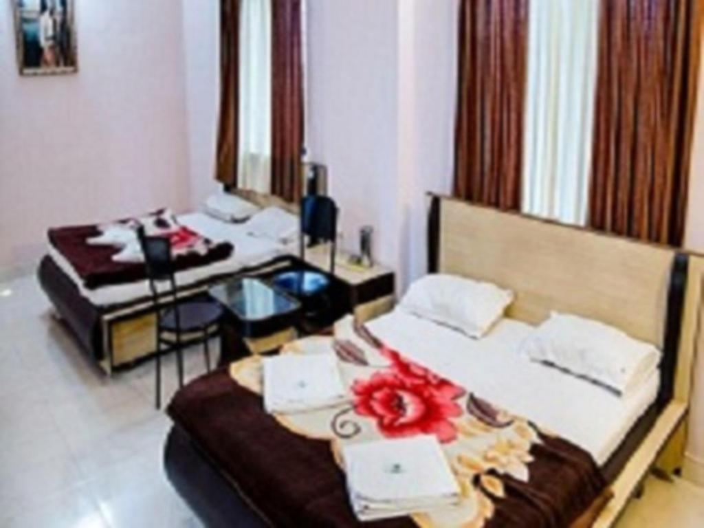 1-Bedroom Unit - Guestroom Hotel Krishna Continental Executive