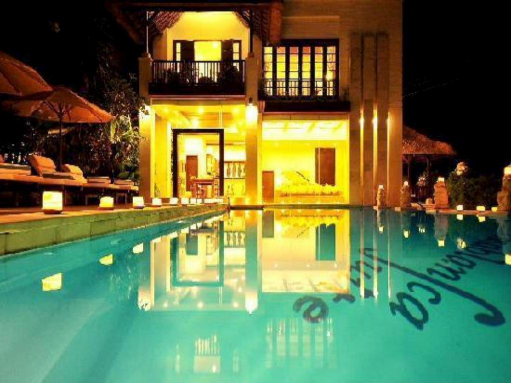 Nagisa Bali Luxurious 4 Br With Private Large Pool