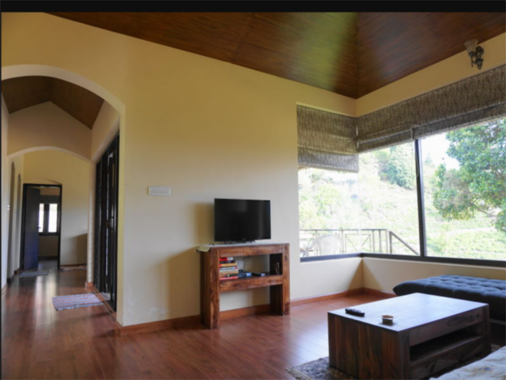 Interieur Nilgiri Nests Deluxe Rooms Stay