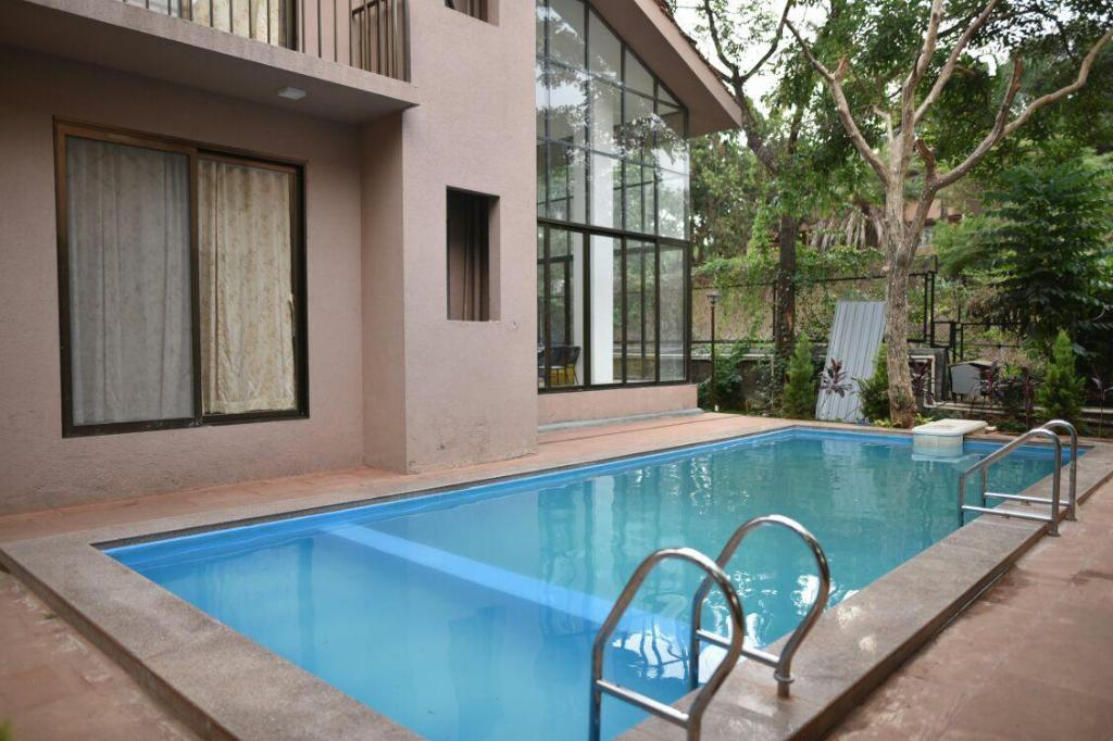 Pool The Wilderness 3Br Villa In Residential Estate