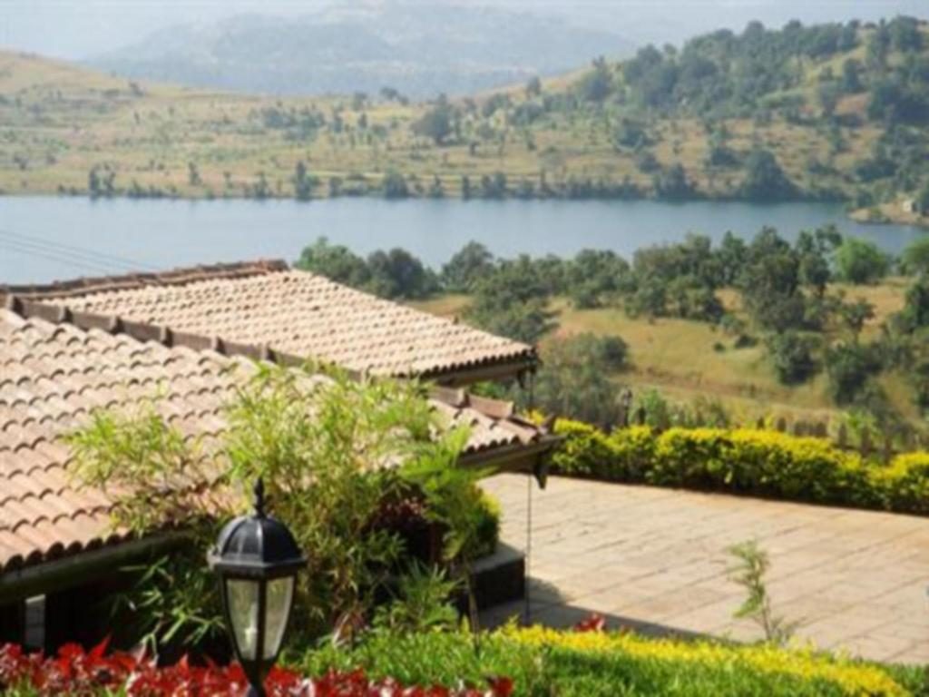 4Br Luxury Villa With Lake View In Bhandardhara