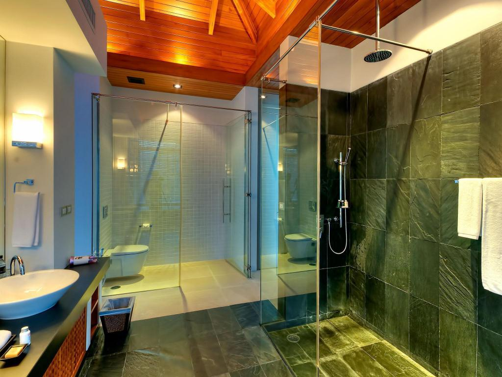 Bathroom Villa Wang Nam Jai - An Elite Haven