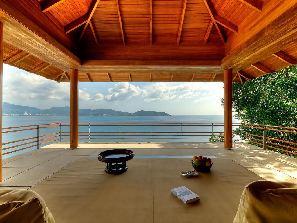 Balcony Villa Wang Nam Jai - An Elite Haven
