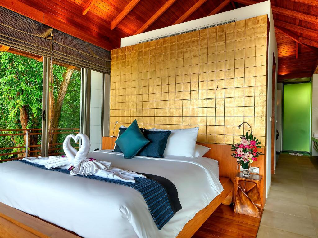 Bed Villa Wang Nam Jai - An Elite Haven