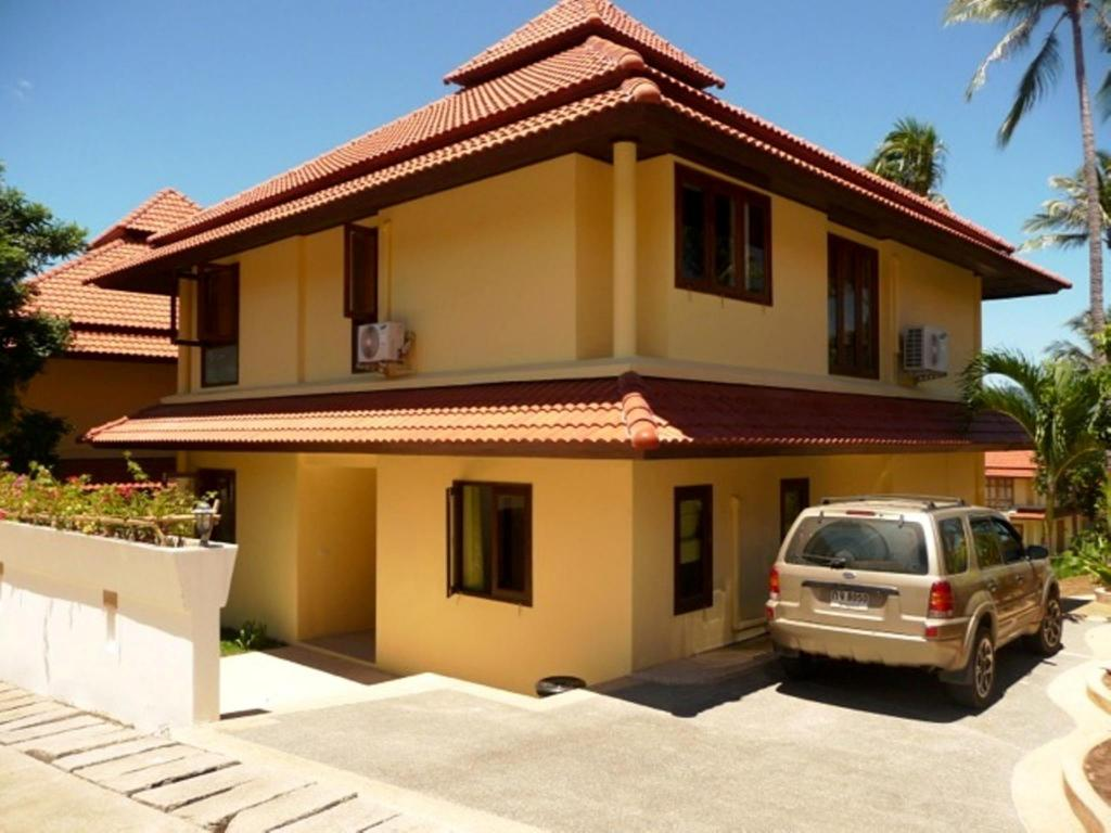 Villa/Bungalow Affordable 4 Bed Villa For Family Get-Aways