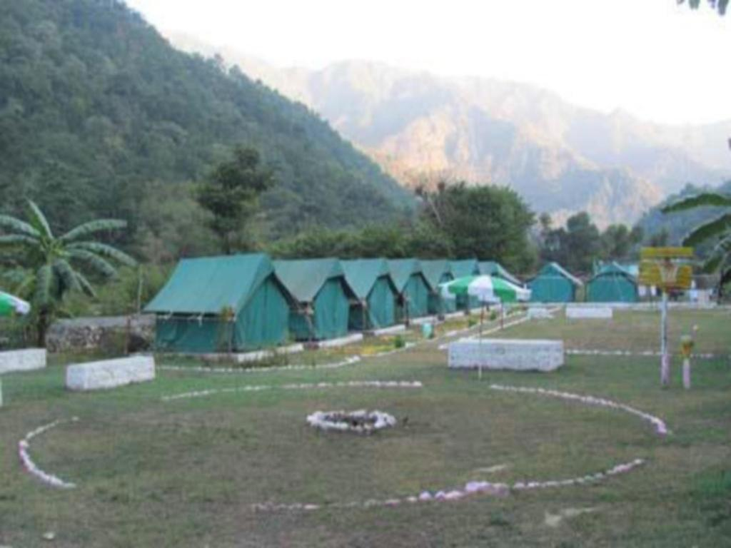 See all 11 photos Camp Wildex Rishikesh 10T Stay