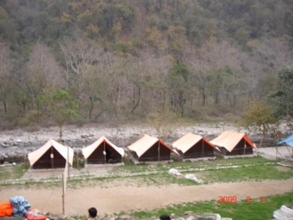 More about Camp Wildex Rishikesh 10T Stay