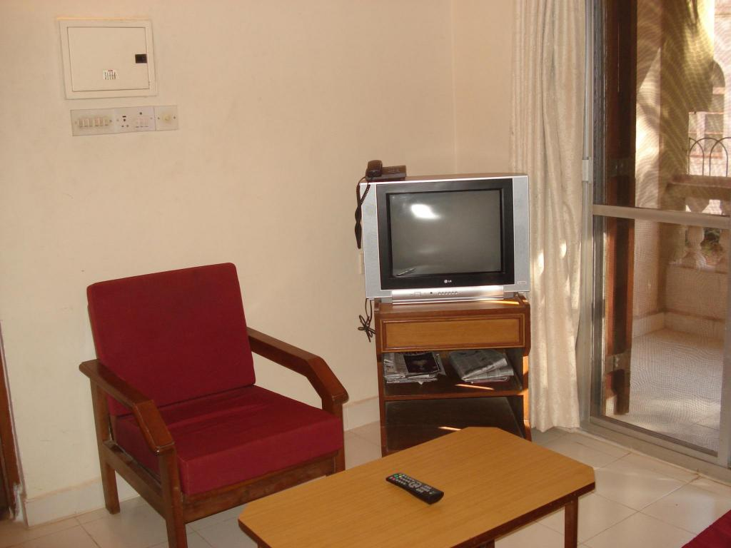 Δωμάτιο Highland Beach Resort 1Br In Candolim