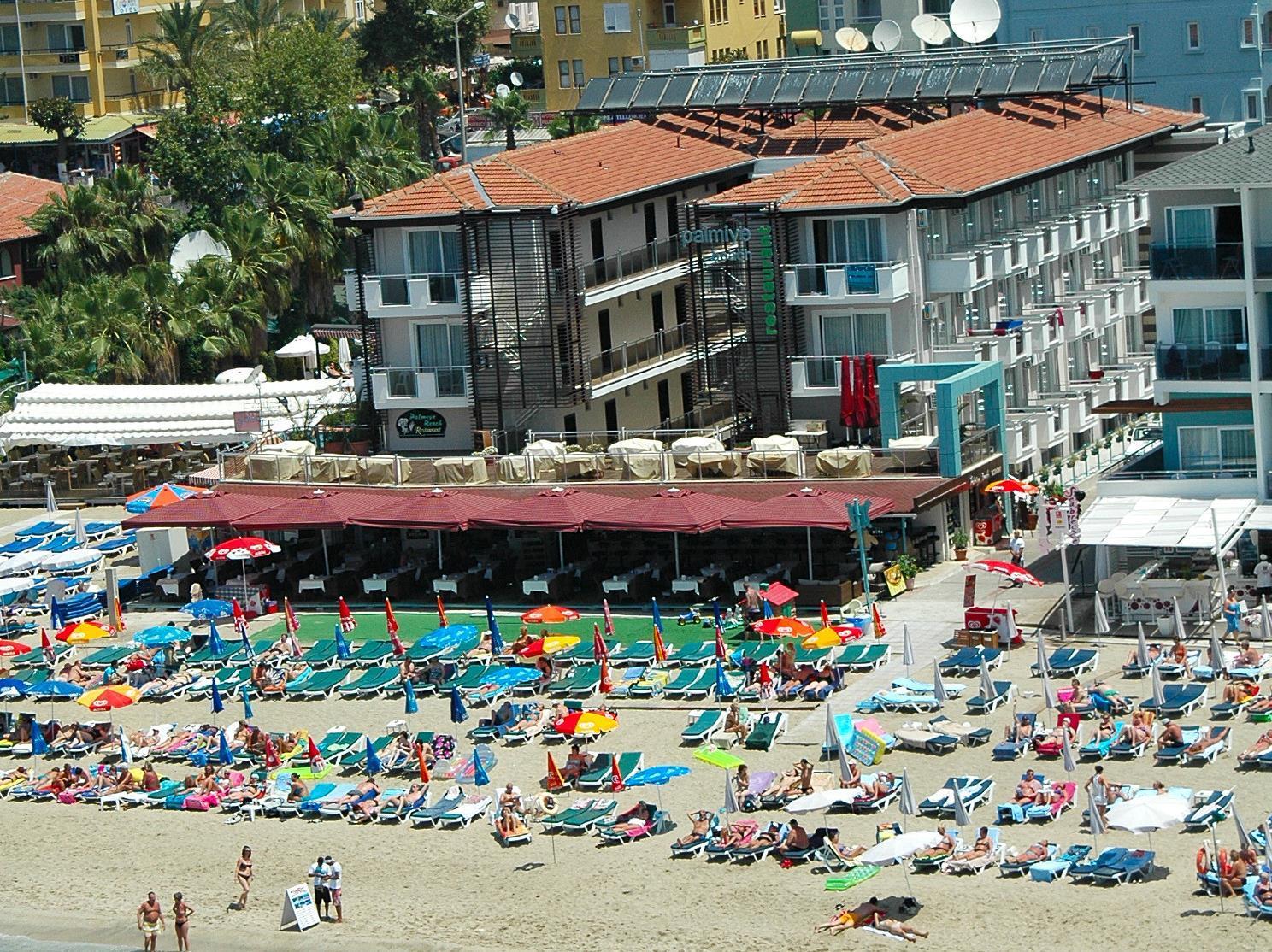palmiye beach hotel alanya