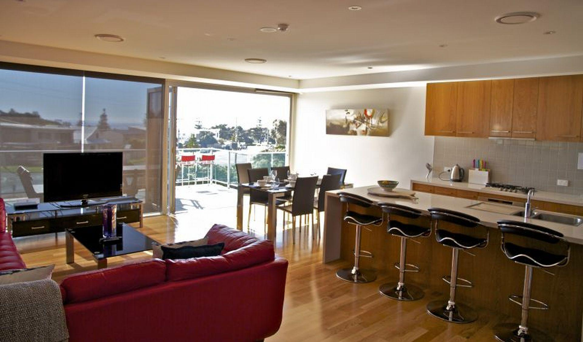 Penthouse, 3 soverom (3-Bedroom Penthouse)