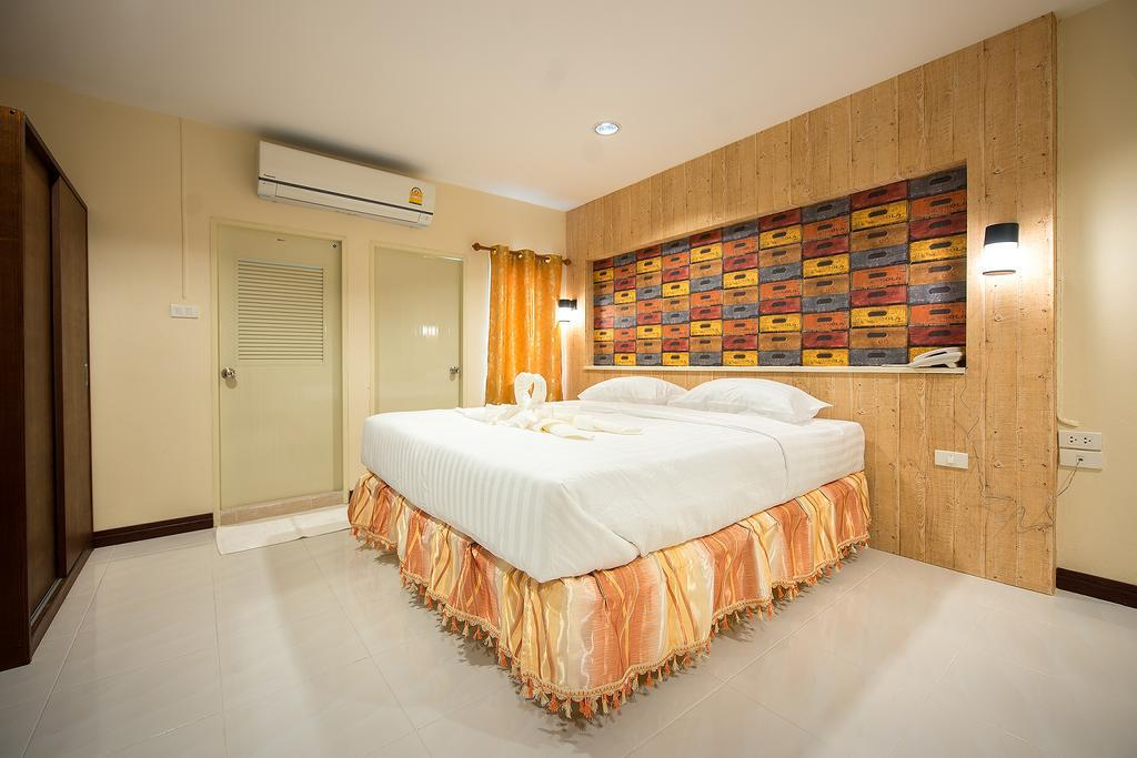 More about Chic Inn Hotel Thamung