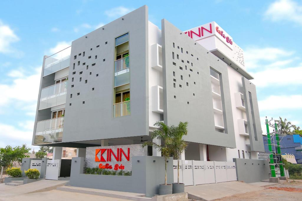 KK Inn Serviced Apartment - Guduvancherry
