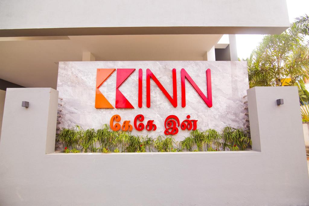 Other KK Inn Serviced Apartment - Guduvancherry