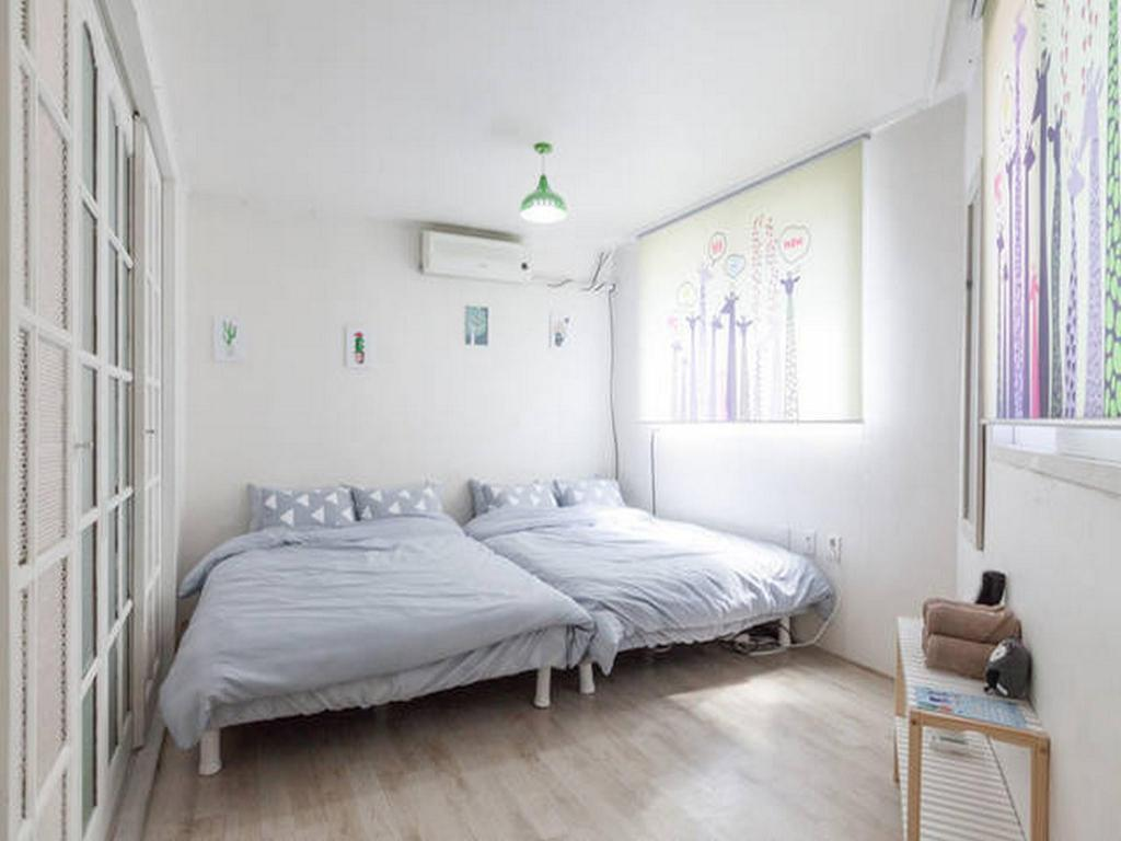 More about KiKi House2 Hongdae stn 3mins