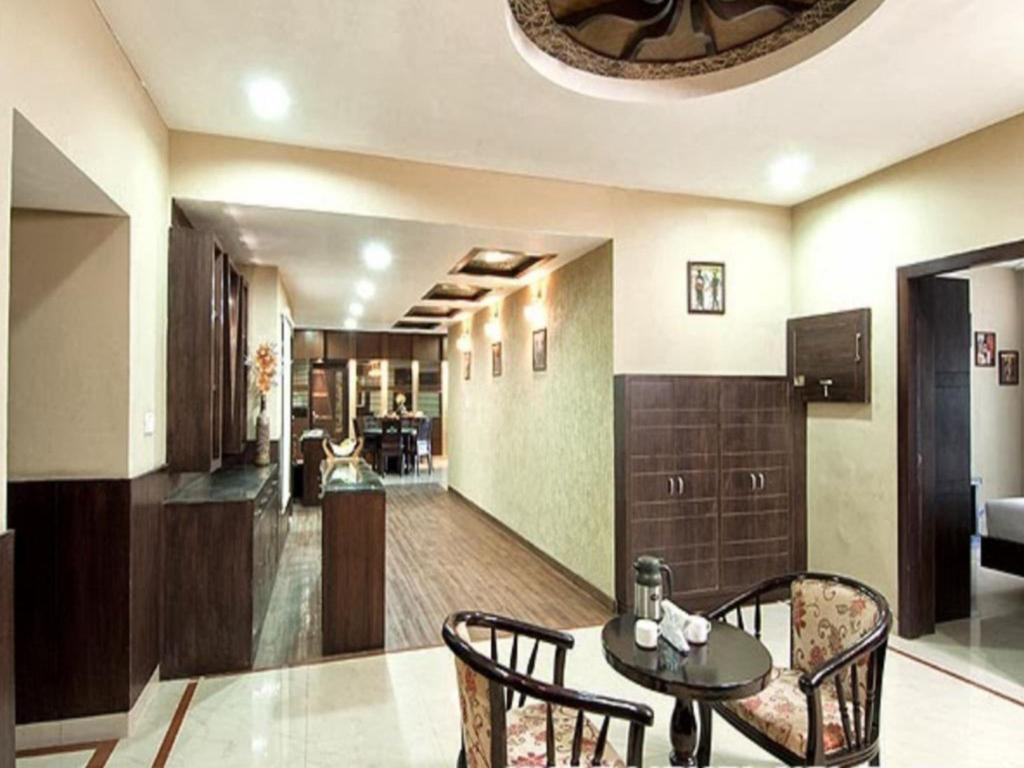 Interieur Khas Mahal Home Stay