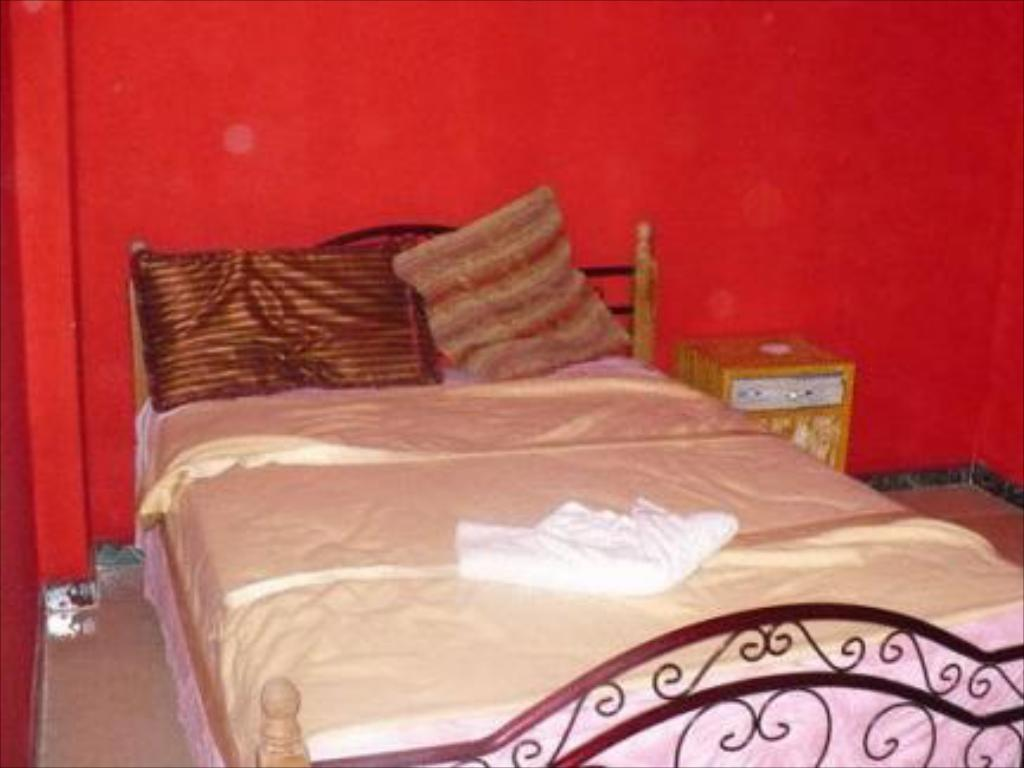 Single Room Ramsess Hostel