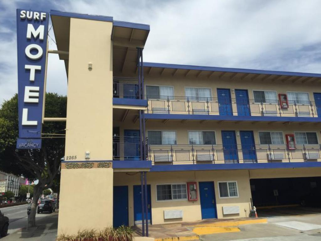 More about Surf Motel