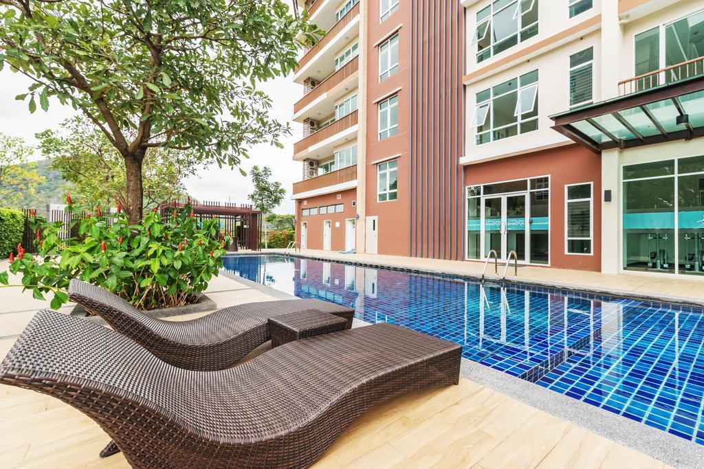 Meer over Baan Khaoyai Condo By Favstay