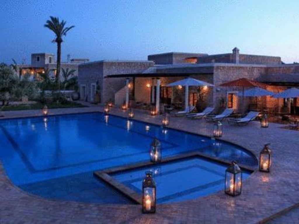 Essaouira Lodge
