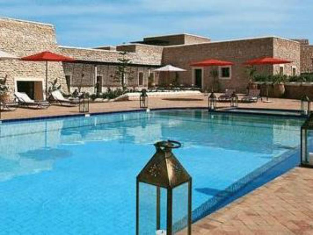 プール Essaouira Lodge