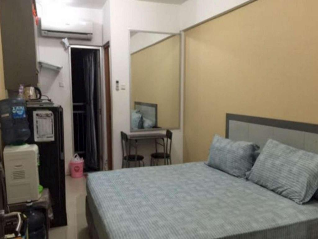 1BR at  Apartment Taman Beverly by Renata