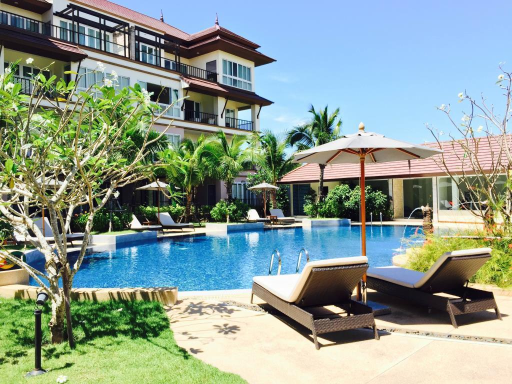 Laguna Golden Dragon Beach Resort Phuket