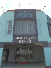 Degrand Boutique Hotel