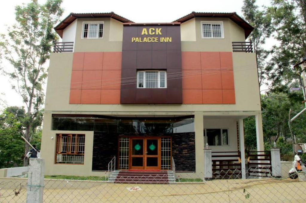 More about ACK Palacce Inn - Yercaud