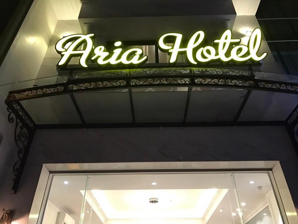 More about Aria Hotel - Nha Trang