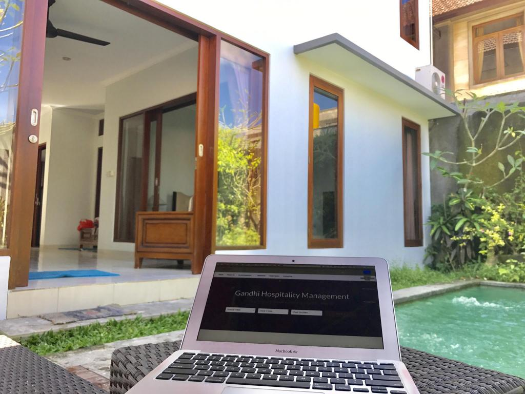 See all 45 photos Hidenaway Villa Ubud
