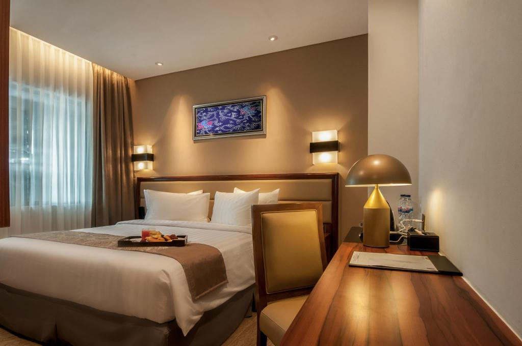 See all 50 photos Arthama Hotels Losari Makassar