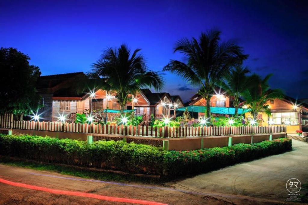 More about Baan Pak Rim Khong Resort