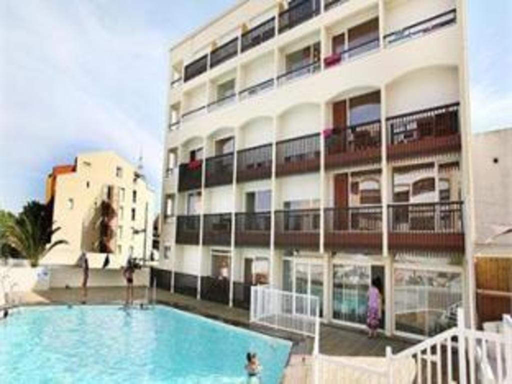 Residence Hoteliere Le Saint Clair