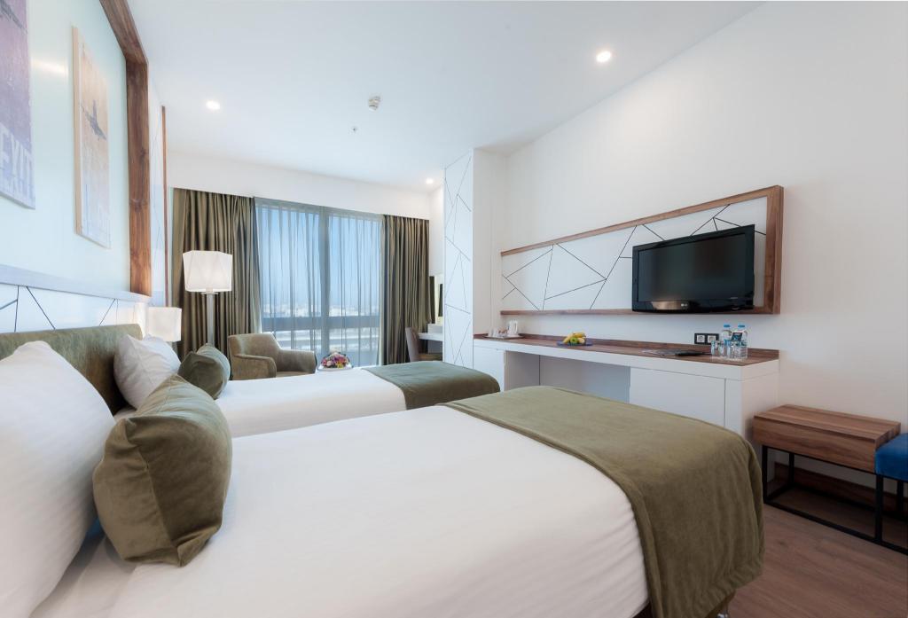 Sabiha Gokcen Hotel