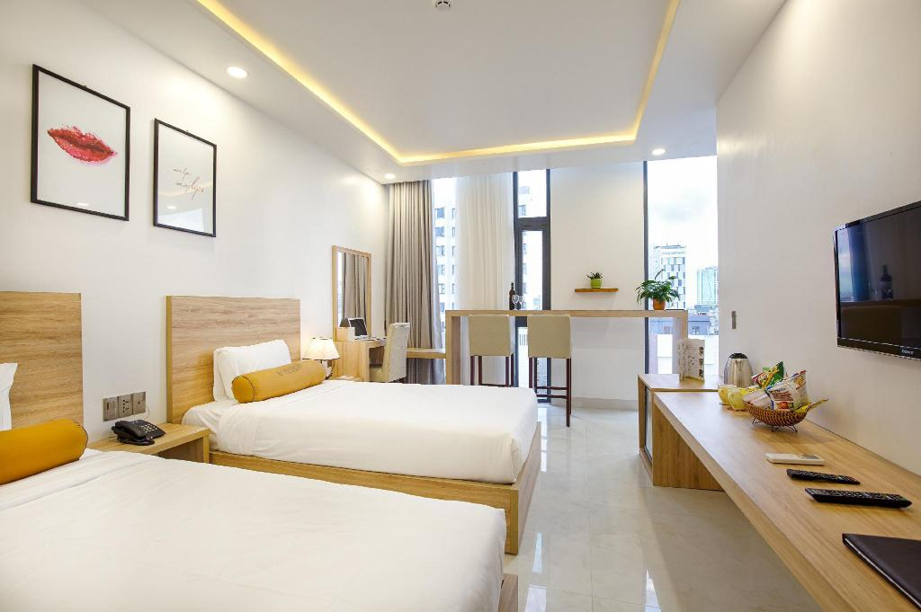 More about Continent Hotel Danang