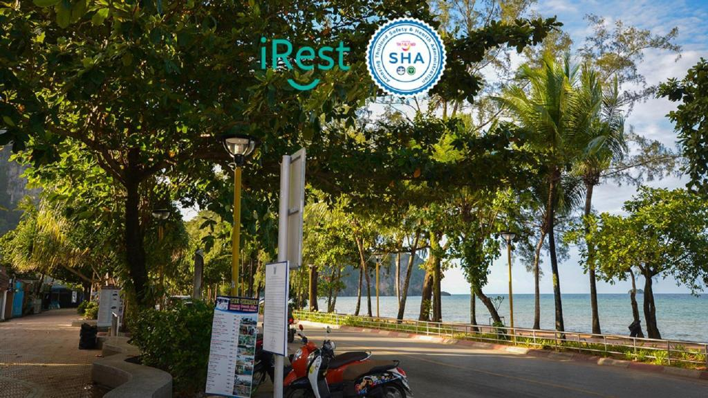More about iRest Ao Nang Sea Front SHA Certified