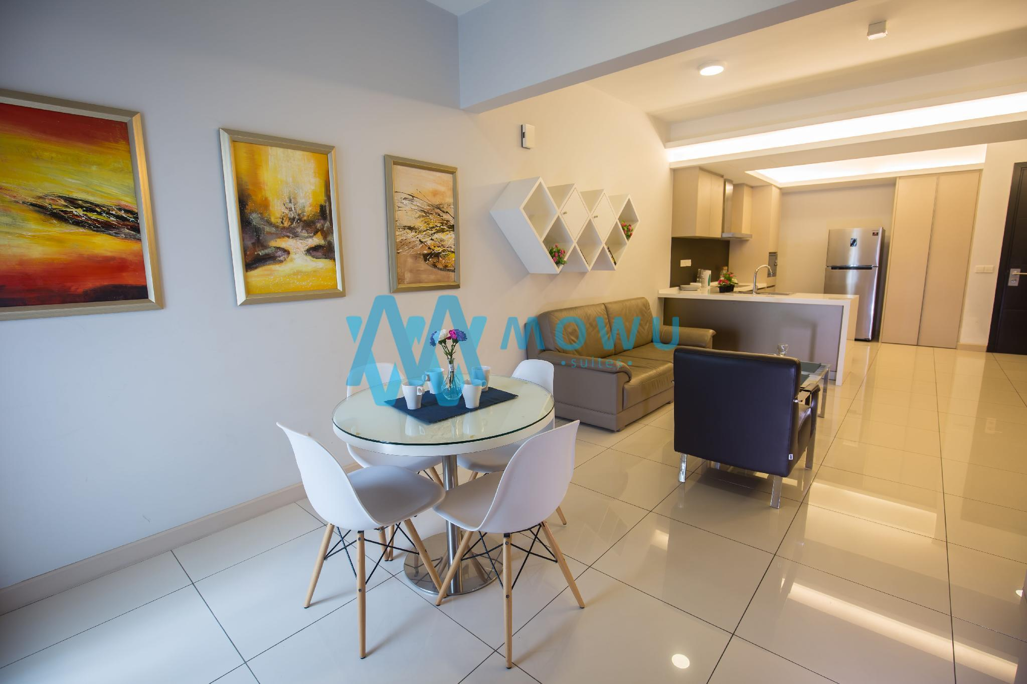 Superior Διαμέρισμα 1 Υπνοδωματίου (Superior 1-Bedroom Apartment)