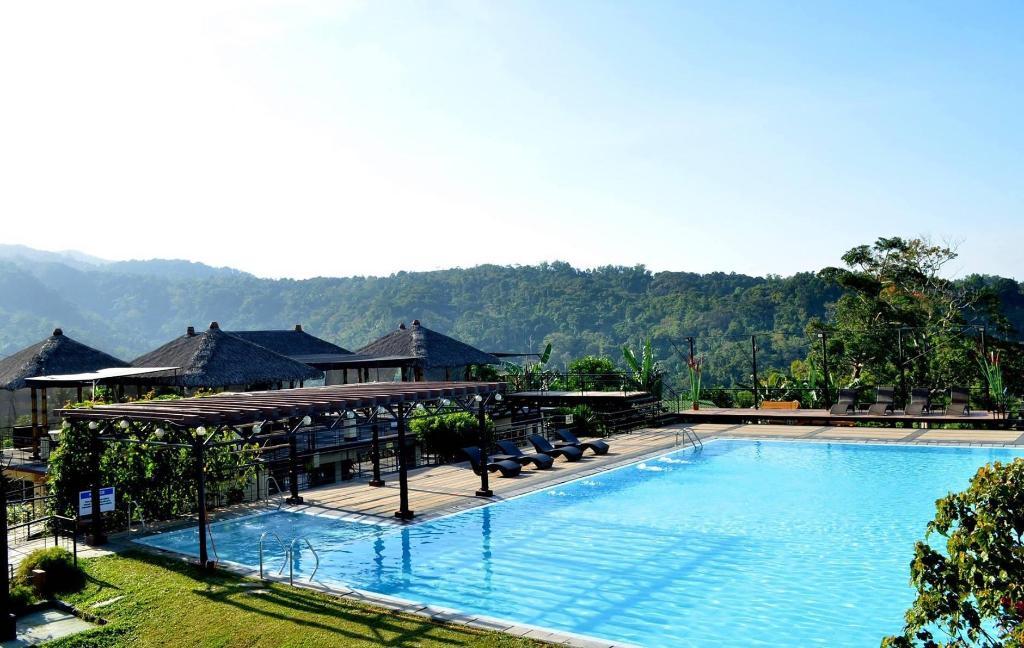 Book The Duyan House At Sinagtala Resort Bataan Agoda Com