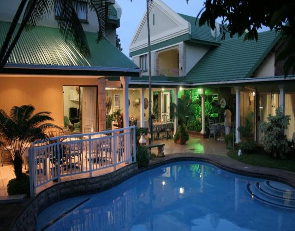 Quarto Standard - Piscina Sandyridge Bed And Breakfast